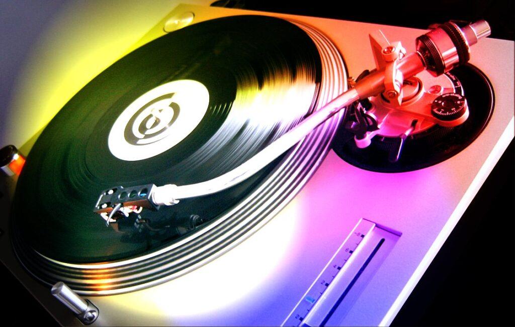 DJ za vjenčanja lista pjesama