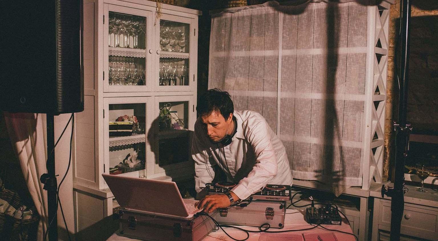 DJ za vjenčanja Zagreb 4578877888