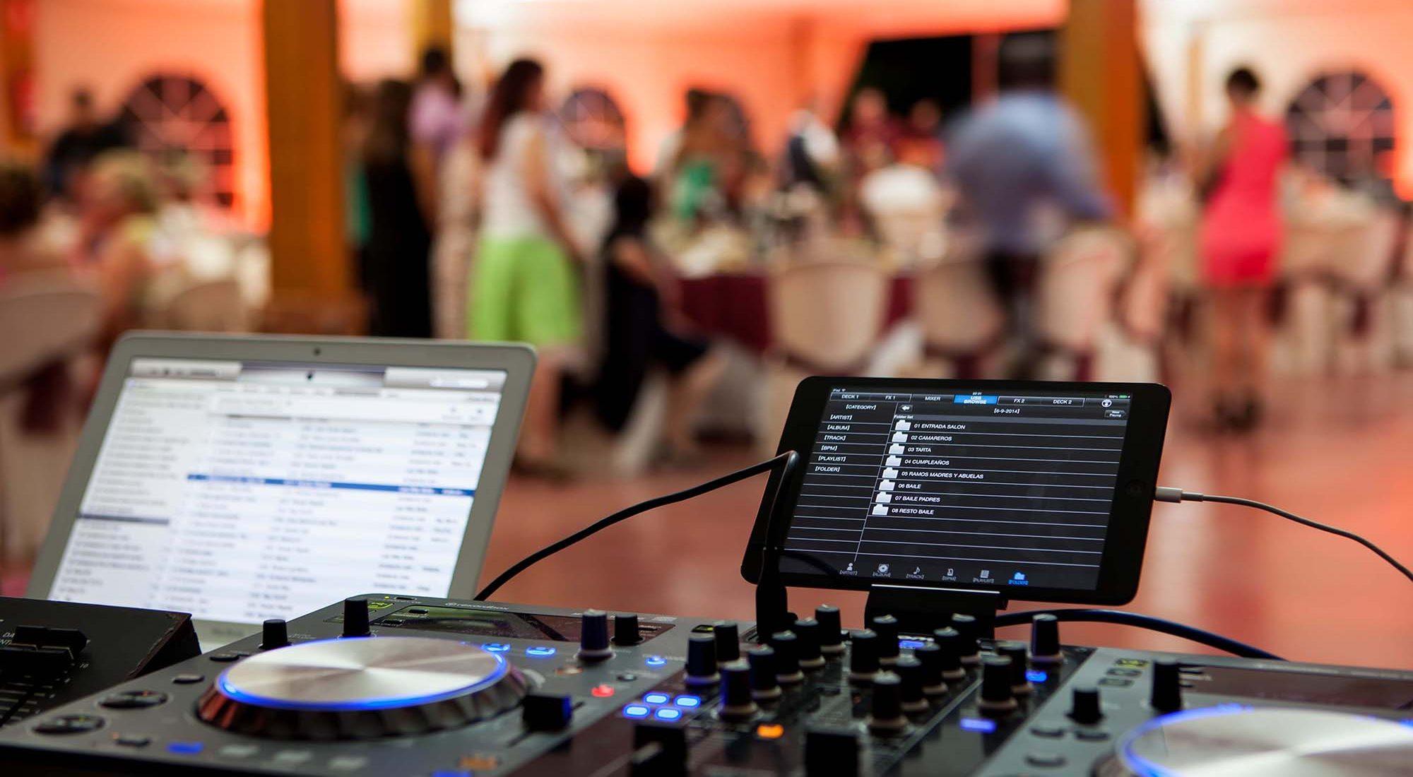DJ za vjenčanja Zagreb